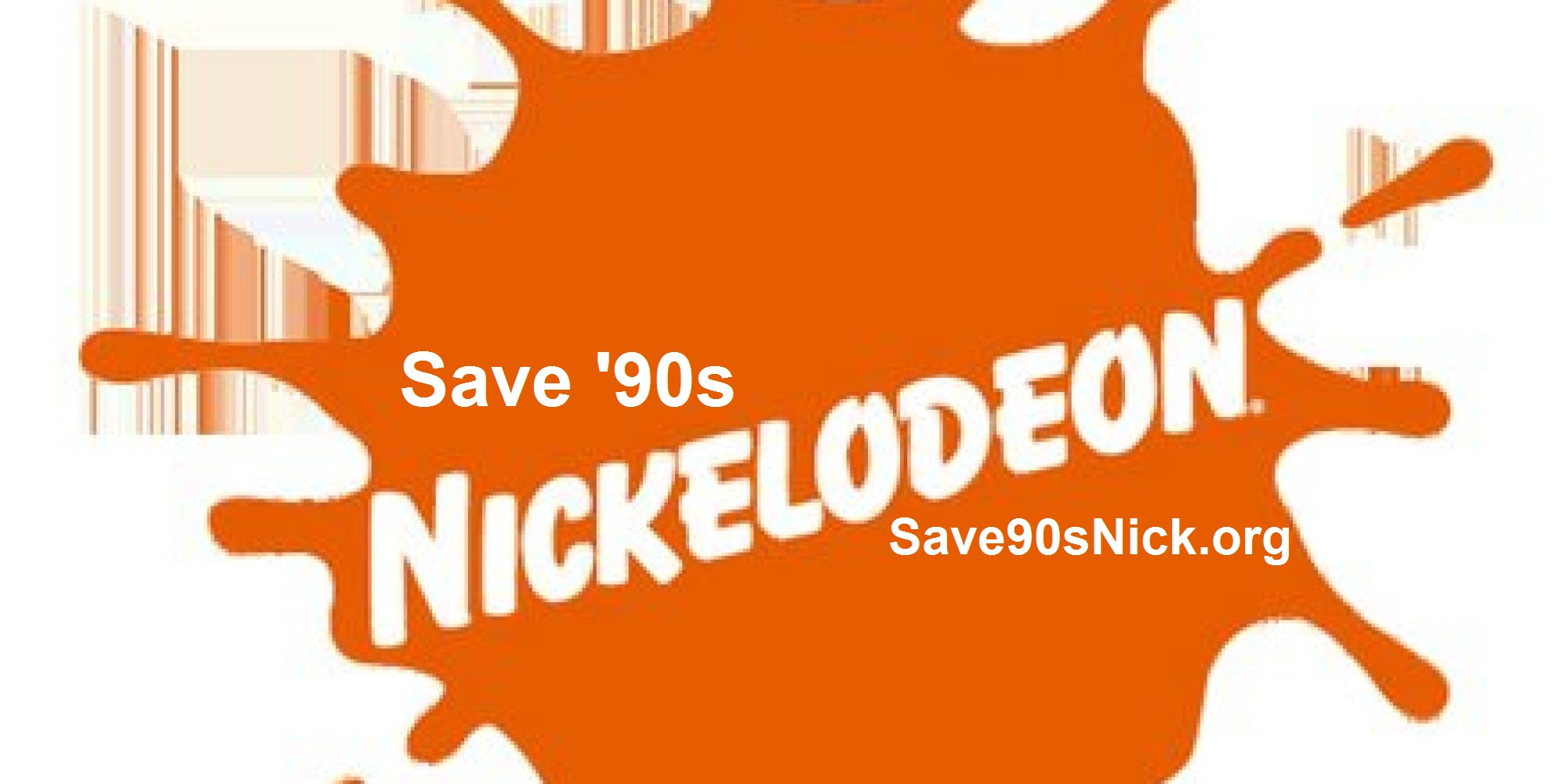 Nickelodeon splat logo (1999) con BEPC - YouTube